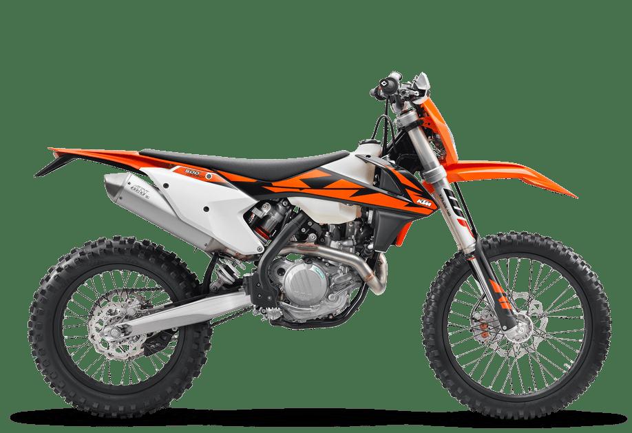Premium KTM Dealership 1