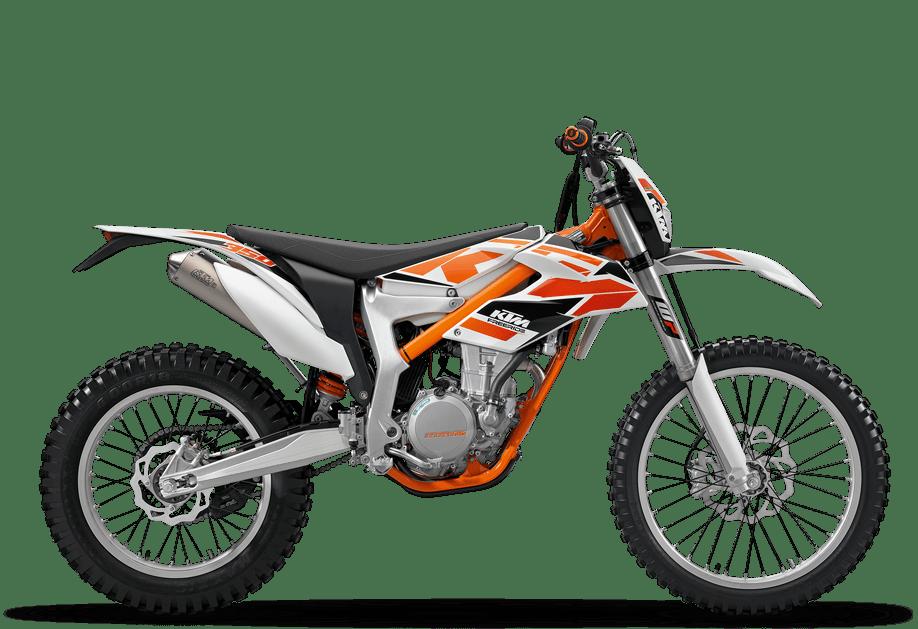 Premium KTM Dealership 2