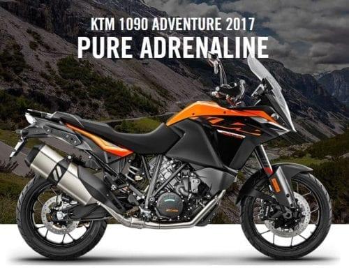 KTM 1090 Adventure 2017 06