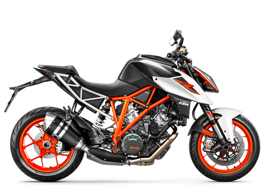 Premium KTM Dealership 4