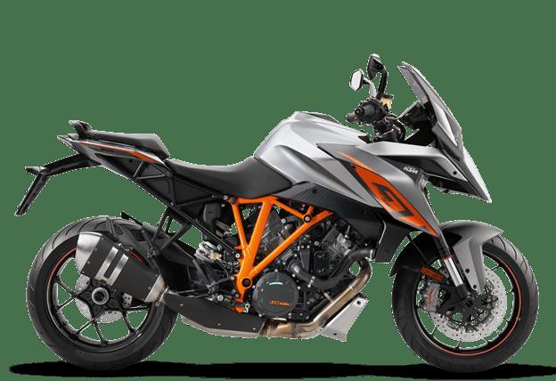 Premium KTM Dealership 5