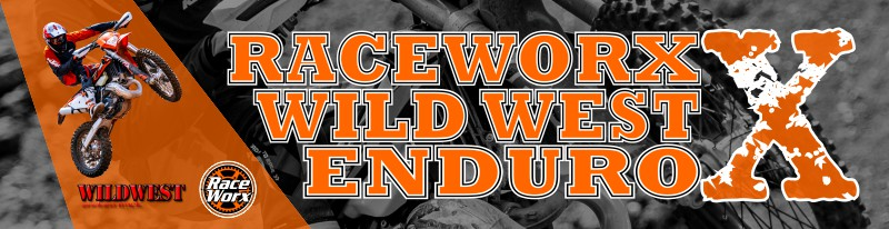 Raceworx KTM Wild West Enduro X