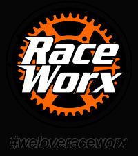 Raceworx KTM Logo
