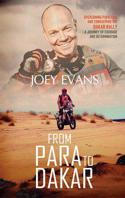 Joey Evans Book Launch - Raceworx KTM