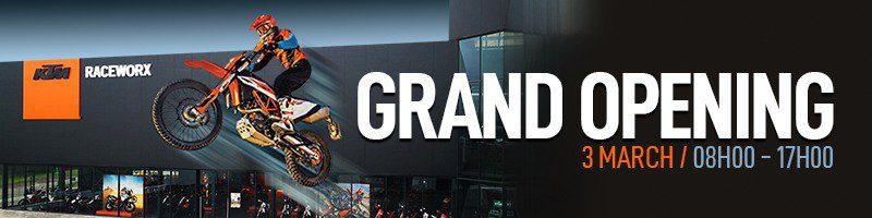 Raceworx Grand Celebration