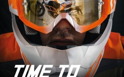 Receive a trade-in bonus when you trade up to a new KTM V-TWIN – 2018 1290 Super Adventure R