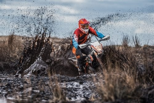 2019 KTM 300 EXC SIX DAYS