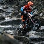 2019 KTM 300 EXC TPI SIX DAYS