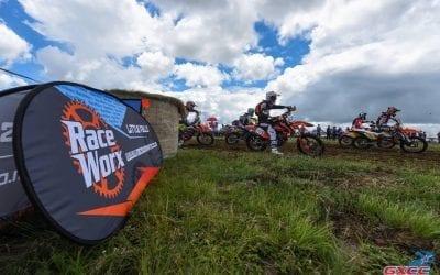 Raceworx KTM Racing Prep Package