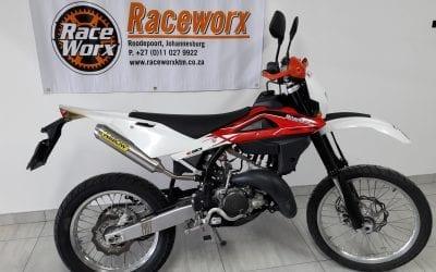 Husqvarna WRE 125 | 2011 | Pre-Owned | R45 000