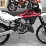 Husqvarna WRE 125 | 2011 | Pre-Owned | R27 000