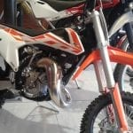 KTM 65 SX | 2017 | Pre-Owned | R38 500
