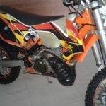 KTM XC-W 300 | 2014 | Pre-Owned | R65 000