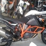 KTM 1190 Adventure R | 2015 | Pre-Owned | R158 000