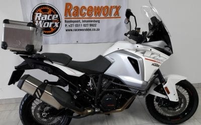 KTM 1290 Adventure T | 2015 | Pre-Owned | R142 500