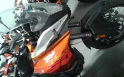 KTM 1190 Adventure R   2013   Pre-Owned   R95 000