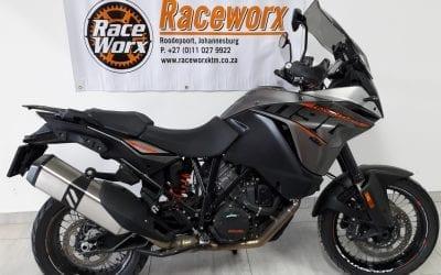 KTM 1190 Adventure R | 2015 | Pre-Owned | R129 999