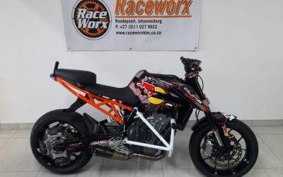 KTM 790 Stunt Bike | 2018 | Pre-Owned | R130 000