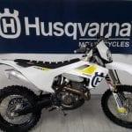 Husqvarna FE 350 | 2019 | Pre-Owned | R90 000