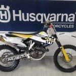 Husqvarna FC 450 | 2015 | Pre-Owned | R53 500