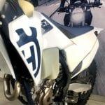 Husqvarna FX 350 | 2020 | Demo | R129 990