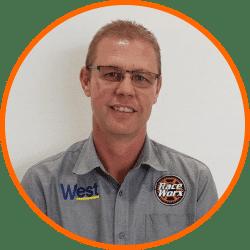 Raceworx KTM - Anton van Wyk