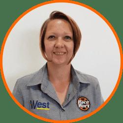 Raceworx KTM - Theresa Enslin
