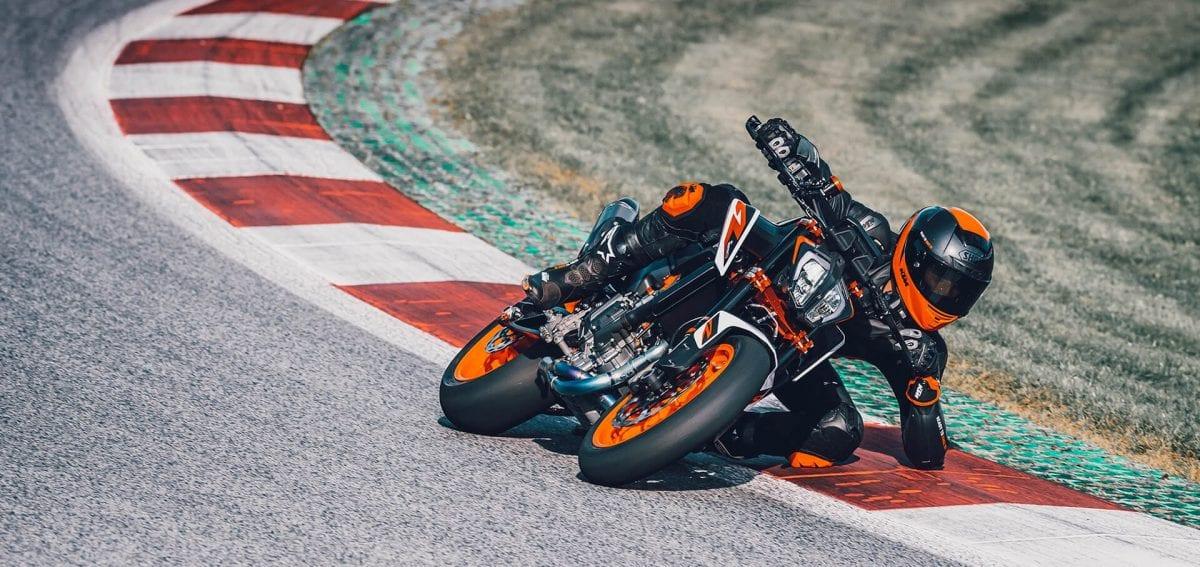 Raceworx KTM KTM 890 Duke R