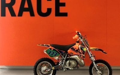 KTM 50 SX | 2006 | Pre-Owned | R13 950