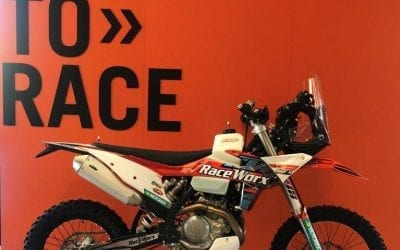 KTM 500 EXC-F Rally | 2020 | Pre-Owned | R194 950