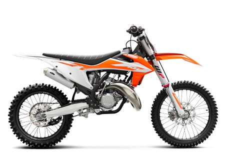 KTM150 SX