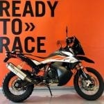 KTM 790 Adventure R | 2019 | Pre-Owned | R194 990