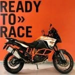 KTM 1290 Super Adventure | 2017 | Pre-Owned | R184 990