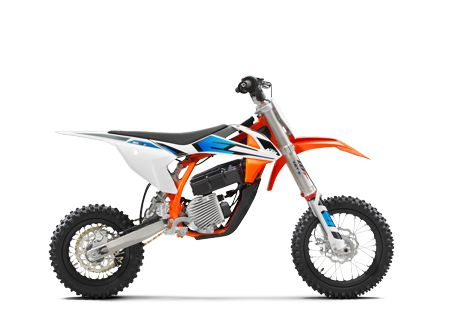 KTM Electric SX-E 5