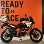 KTM 1290 Super Adventure R | 2018 | Pre-Owned | R199 990