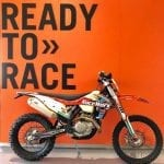 KTM 500 EXC-F | 2020 | Pre-Owned | R119 950