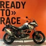 KTM 1190 Adventure S | 2014 | Pre-Owned | R114 950