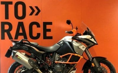 KTM 1190 Adventure S | 2015 | Pre-Owned | R114 950
