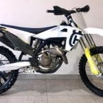 Husqvarna FC 250 | 2020 | Pre-Owned | R94 950