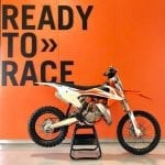 KTM 85 SX BW | 2020 | Pre-Owned | R59 990