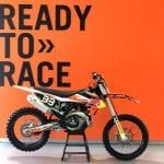 KTM 450 SX-F | 2019 | Pre-Owned | R89 990