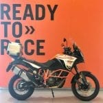 KTM 1290 Super Adventure R | 2017 | Pre-Owned | R204 990