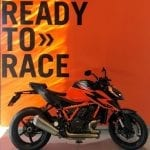 KTM 1290 Super Duke R | 2020 | Pre-Owned | R229 990