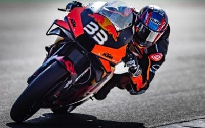 5 Tips to Keep Your Motorcycle in Top Condition