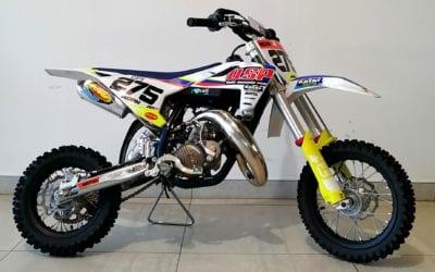 2020 Husqvarna TC 50 R49 990