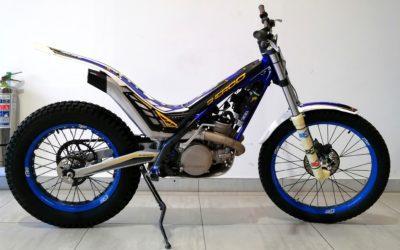 2015 Sherco 300 Trials Bike R69 990
