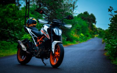 6 Motorcycle Riding Tips for Summer 2021
